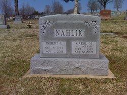 Robert Edward Nahlik