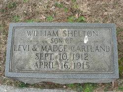 William Shelton Cartland