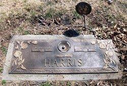 Carl Larry Harris