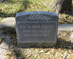 Eva Blanch Rogers