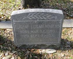 Eugene Logan Rogers