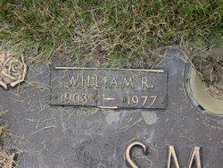 """William R. """"Bill"""" Smith"""