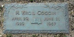 Henry Virgil Coggin