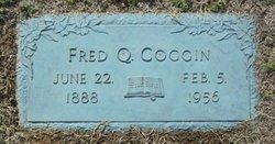 Fred Quay Coggin
