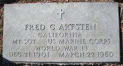 Fred C. Arfsten