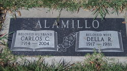 Carlos C. Alamillo