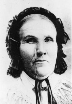 Elizabeth Prentice Burnside