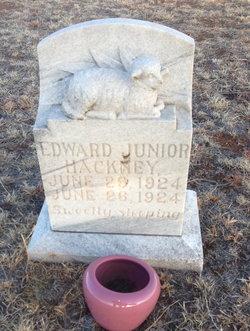 Edward Junior Hackney