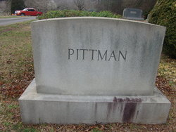 Lucille <I>Pittman</I> Anderson