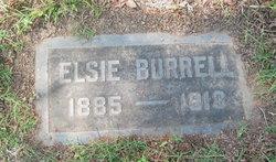 Asher Silas Burrell