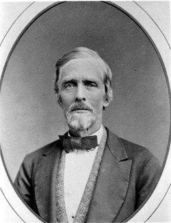 Henry Lewis Bosworth
