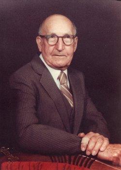 Woodrow Wilson Woody Parish