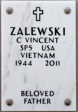 Chester Vincent Zalewski