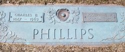 "Charles B. ""Jack"" Phillips"