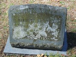 Harriett McKinney