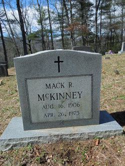 Mack R McKinney