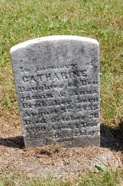 Catharine Brubaker