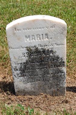 Maria Brubaker
