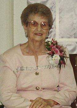 "Ethel ""Snux"" <I>Robertson</I> Myers"