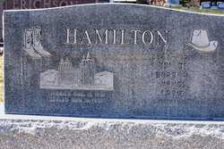 Orvel Hamilton
