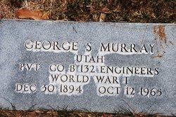 George Scott Murray