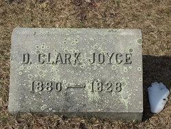 Daniel Clark Joyce