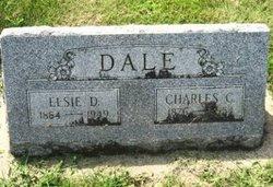 Elsie <I>Dodge</I> Dale