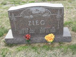 Jack Lewis Zieg