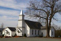 Meroney United Methodist Church Cemetery