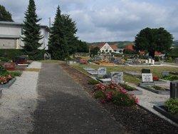 Merxheim Cemetery