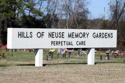 Hills of Neuse Memory Gardens