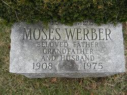 Moses Werber