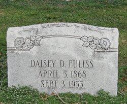 Daisey D Euliss