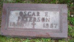 Oscar E. Peterson