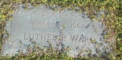 Luther Price Ward