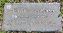 Orville J. Vaughan