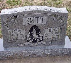 Edgar Hays Smith