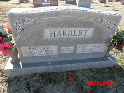 Ethel Andrews Harbert