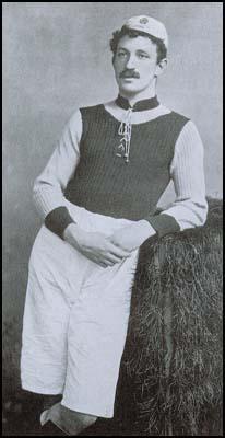 "William Charles ""Charlie"" Athersmith"