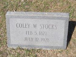 Coley Wright Stocks