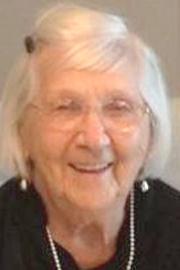 Helen Jane <I>Hillegas</I> Blozevich