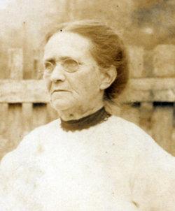 Mary Ann Cook Stafford
