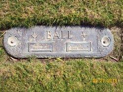 John Palin Ball