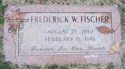Frederick W. Fischer