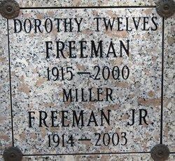 Miller Freeman, Jr