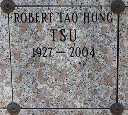 """Robert Tao Hung """"Bob"""" Tsu"""