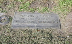 Martha <I>Rzepka</I> Sowala