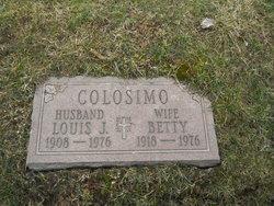 Betty Colosimo