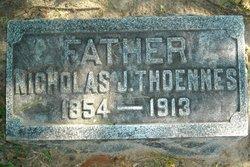Nicholas Joseph Thoennes