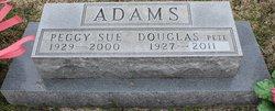 Peggy Sue <I>Fuller</I> Adams